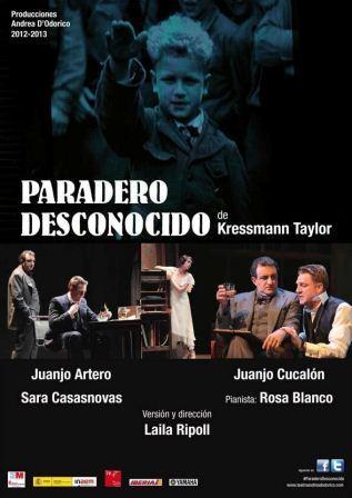 Los amantes del teatro tienen una cita en el Tac para disfrutar de una de las producciones teatrales más importantes del panorama nacional.