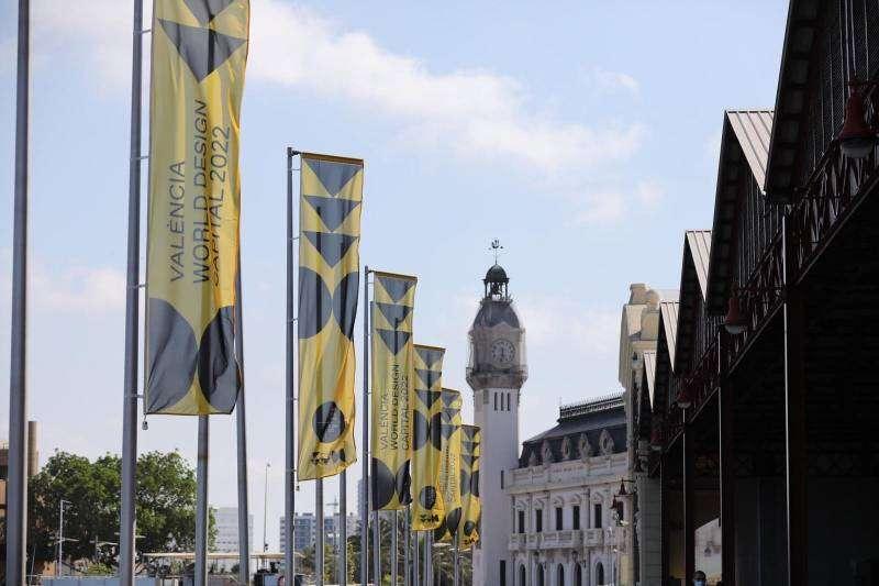 València capital del diseño. EPDA.