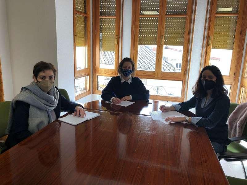 Programa social en Alcalà-Alcossebre