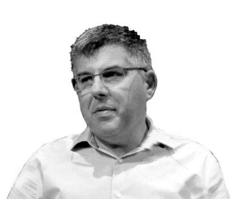 Juan Carlos Fulguencio. EPDA