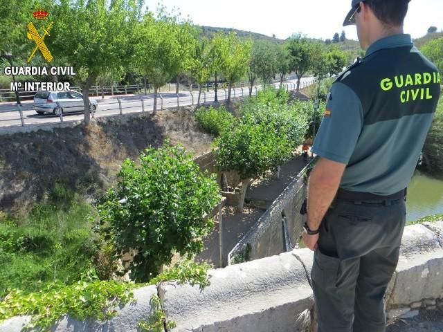 Imagen del puente. FOTO: GC