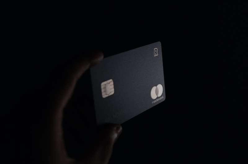 Tarjeta de crédito / EPDA