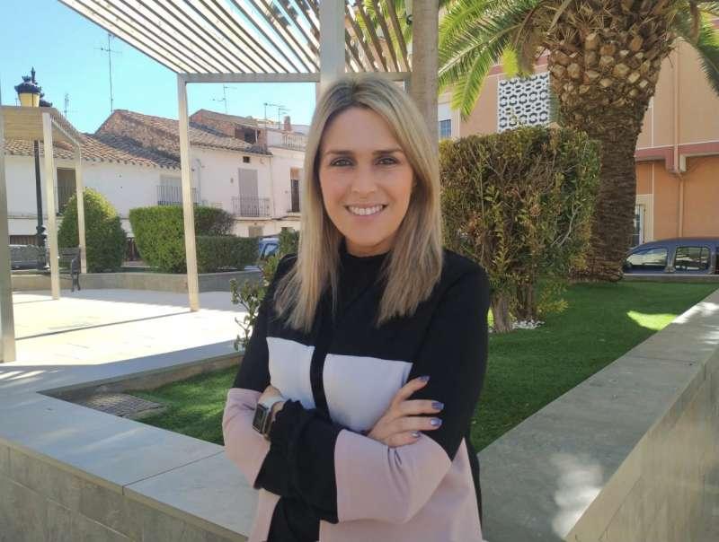 Marta Barrachina será la nueva presidenta del PPCS
