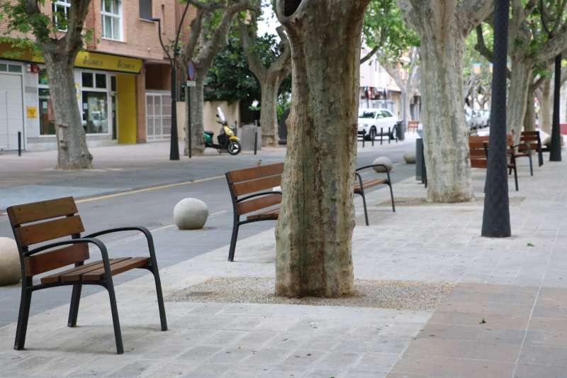 Municipio de Quart. EPDA