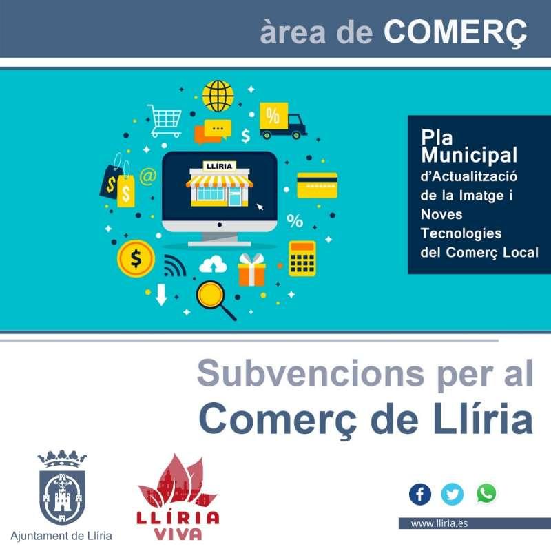 Cartel informativo sobre las ayudas. / EPDA
