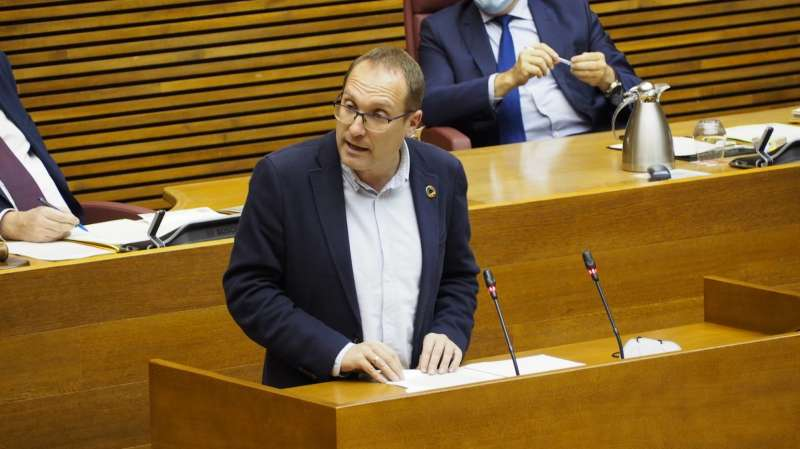 Blanch, PSPV-PSOE.