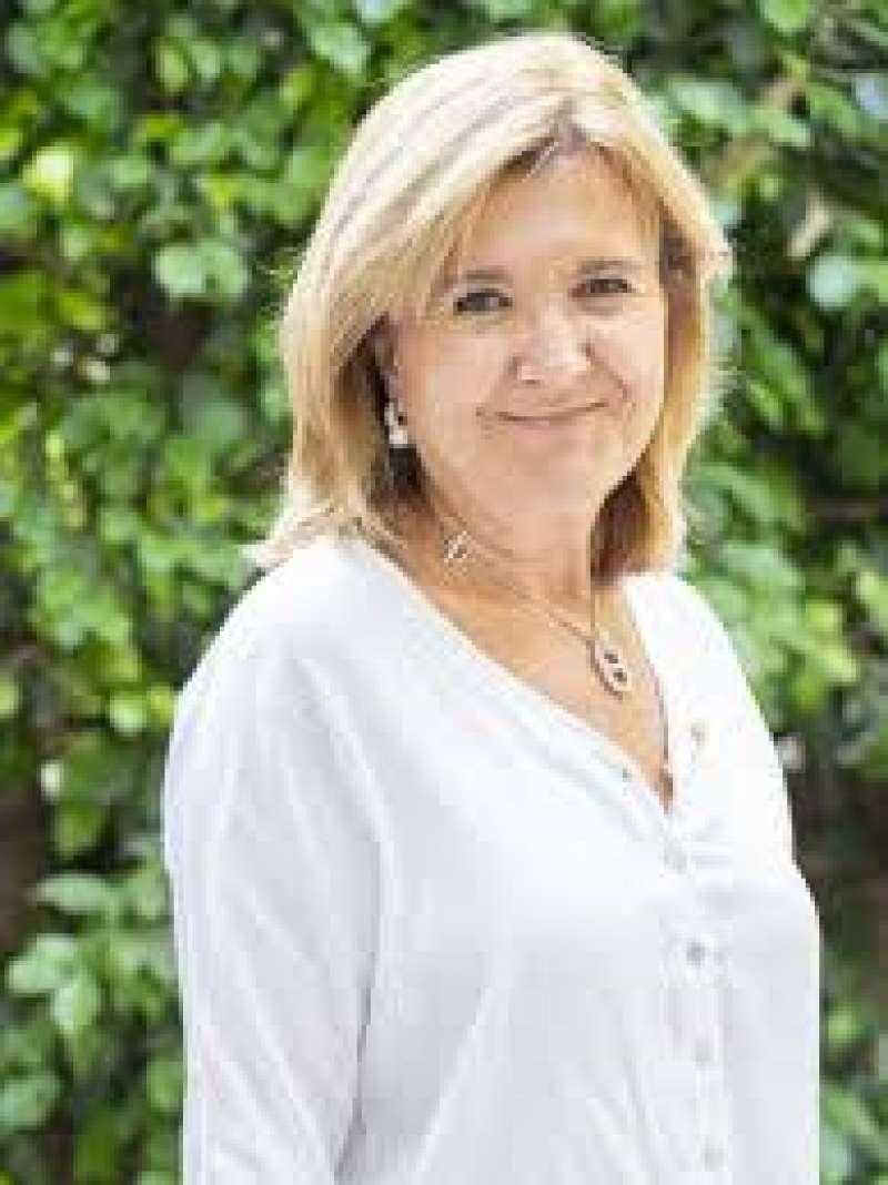 Teresa Nuez. EPDA