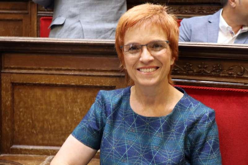 Maria Josep Soriano.