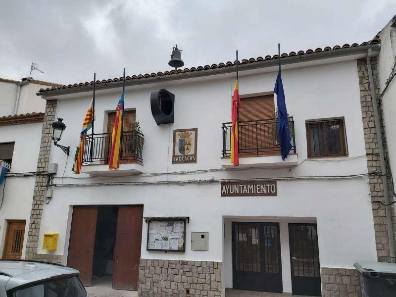 Ayuntamiento de Barracas
