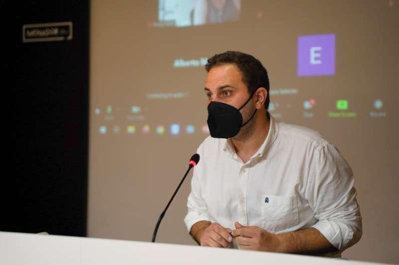 José Luis López/EPDA