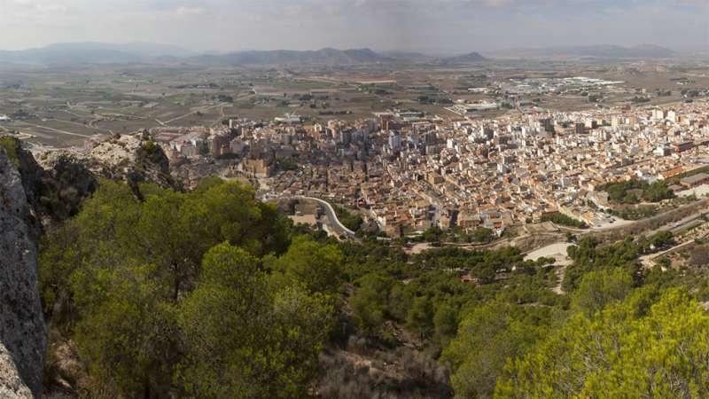 La ciudad de Villena
