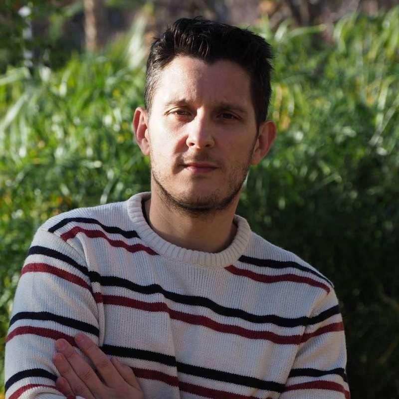 Miguel Alayrach