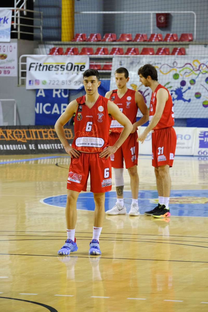Jugador de basquet