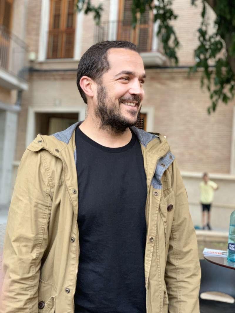 Josep Tamarit. EPDA