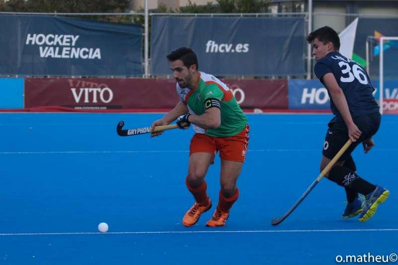 El Giner cae por la mínima en Madrid (2-1)