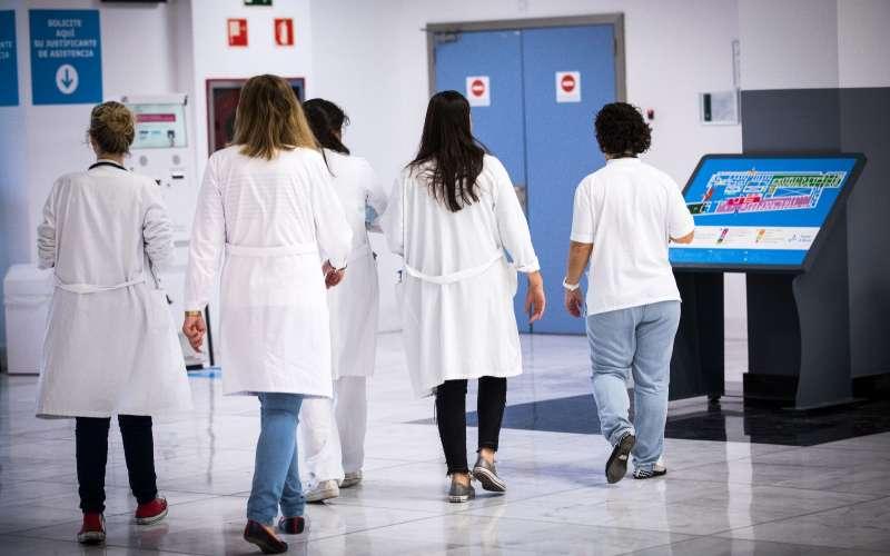 Formación para profesionales sanitarios/EPDA