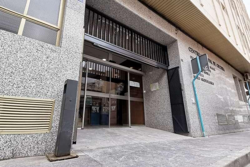 Casa de Cultura/EPDA