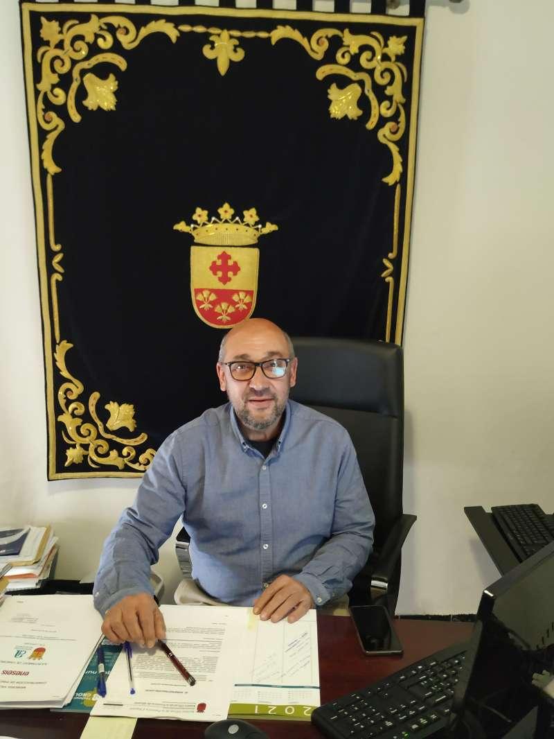 Vicente Antonio Ruiz Rodríguez/EPDA