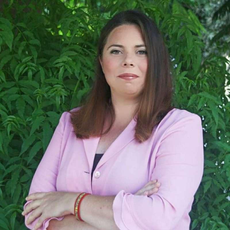 Guayarmina Méndez, secretaria nacional de Interior y Política Territorial