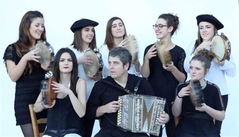 Kepa Junkera & Sorginak acturà al Cicle Folk de Picanya. EPDA