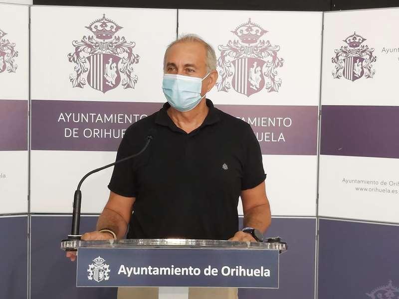 Víctor Bernabéu/E PDA