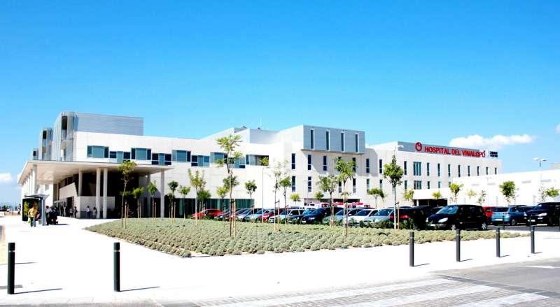 Hospital del Vinalopó