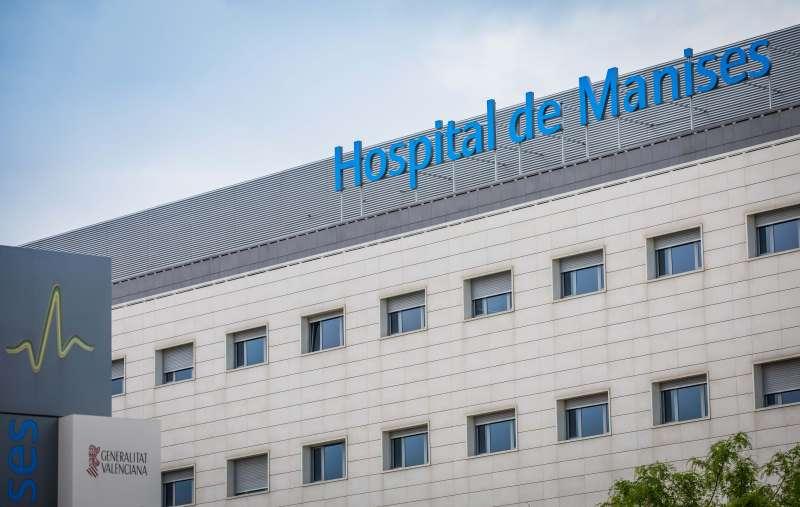 Hospital de Manises.- EPDA