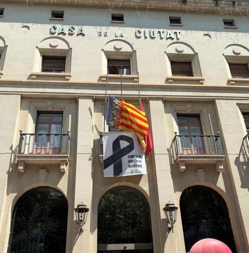 Ajuntament de Xàtiva. / EPDA
