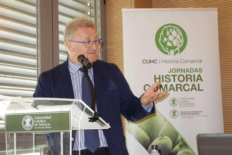 Salvador Murgui. EPDA