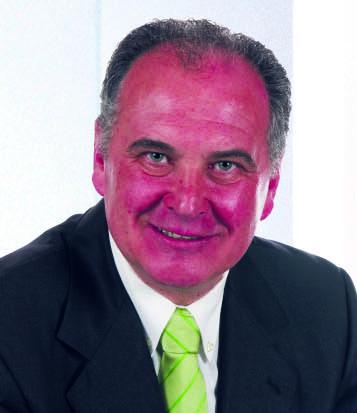 Vicente Almenar, portavoz de PAU en Albalat dels Sorells.