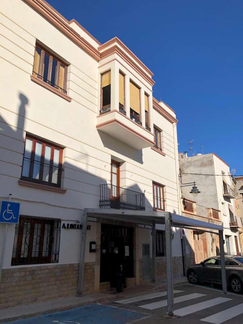 Ayuntamiento de Alcala-Alcossebre