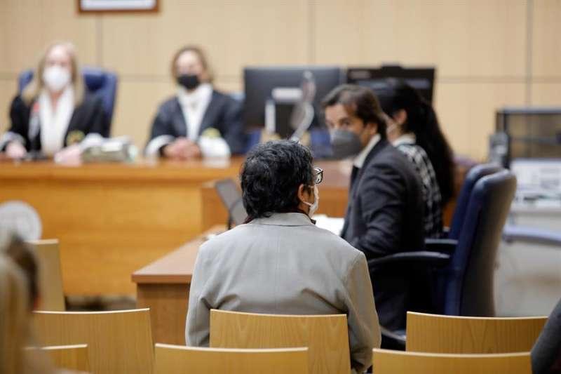 Juzgan en Valencia a un educador social de un centro de menores de Valencia acusado de abusos sexuales. EFE