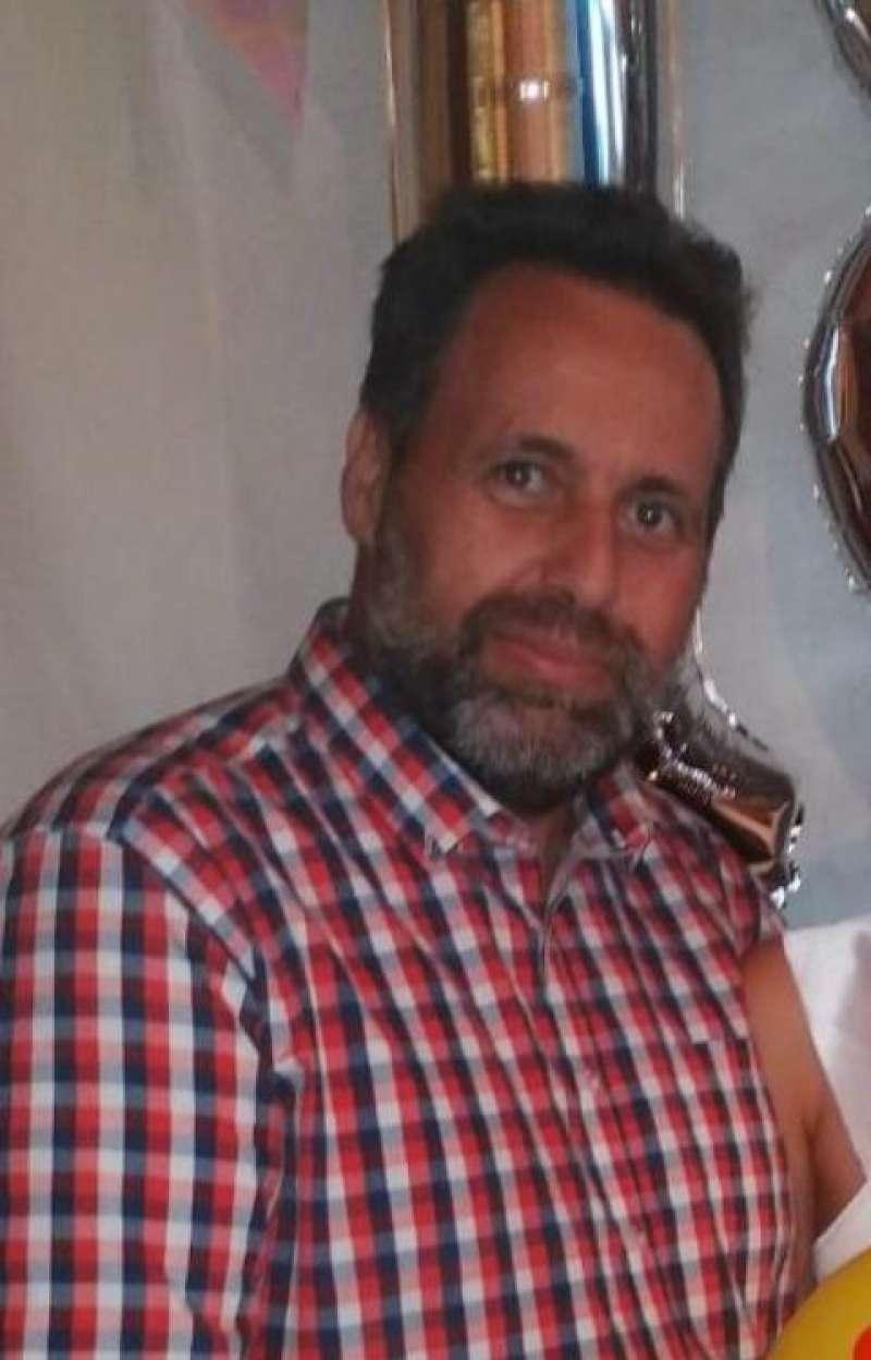 Juan José Ramirez presidente de Contigo Manises.