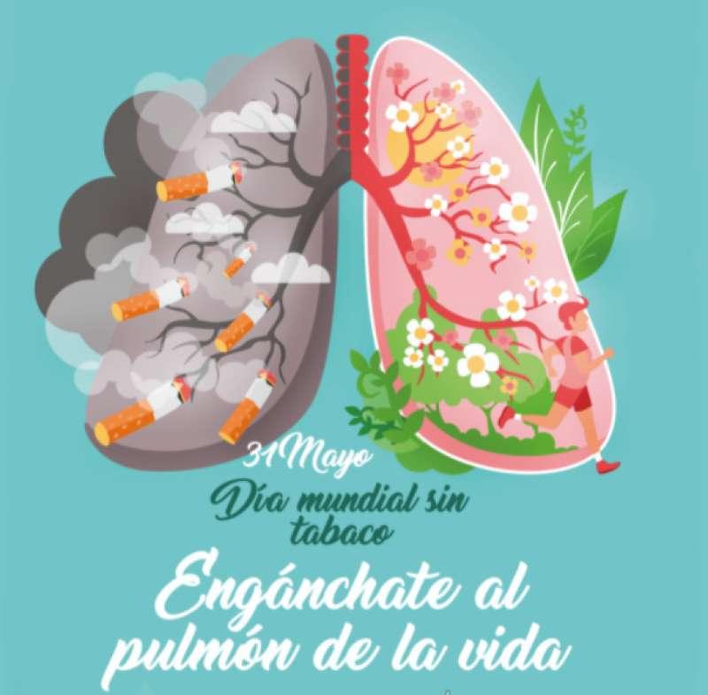 Campaña antitabaco en Segorbe
