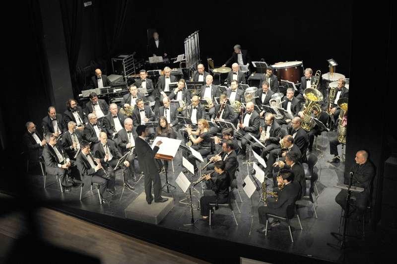 Banda Municipal de Castelló/EPDA