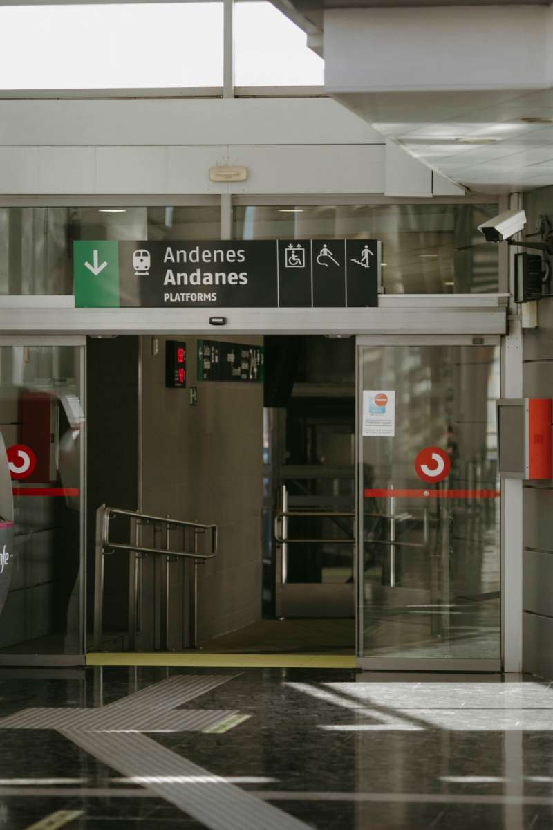 Estación/EPDA
