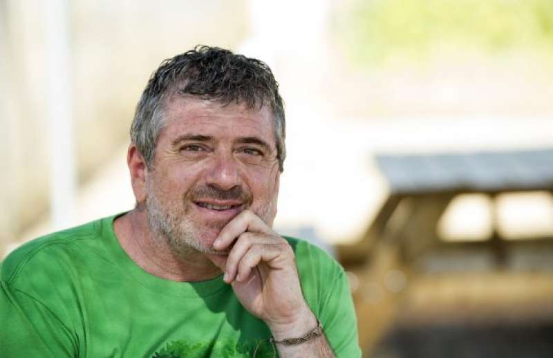El regidor Josep Bort. EPDA