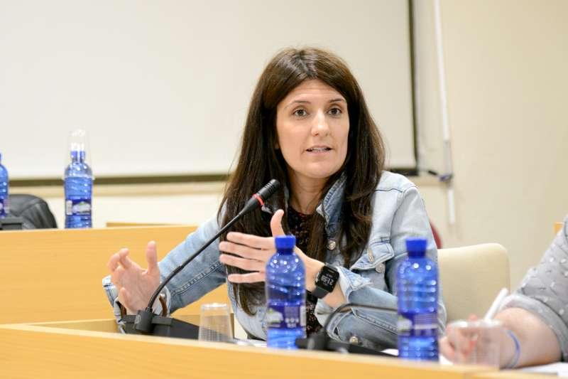 Beatriz Jiménez. EPDA