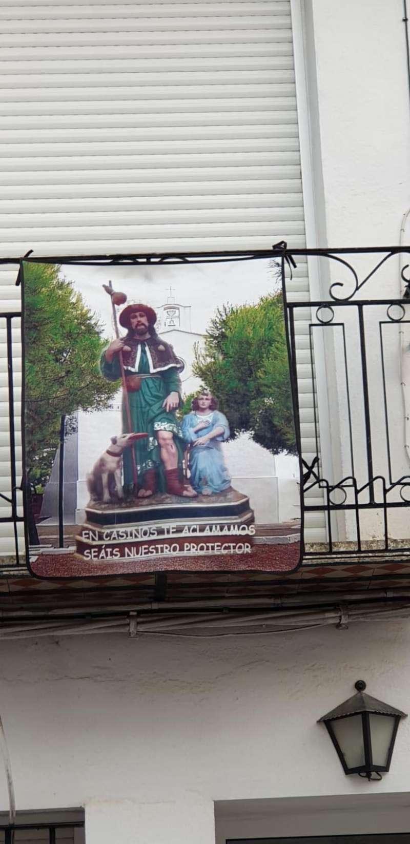 Imagen de San Roque