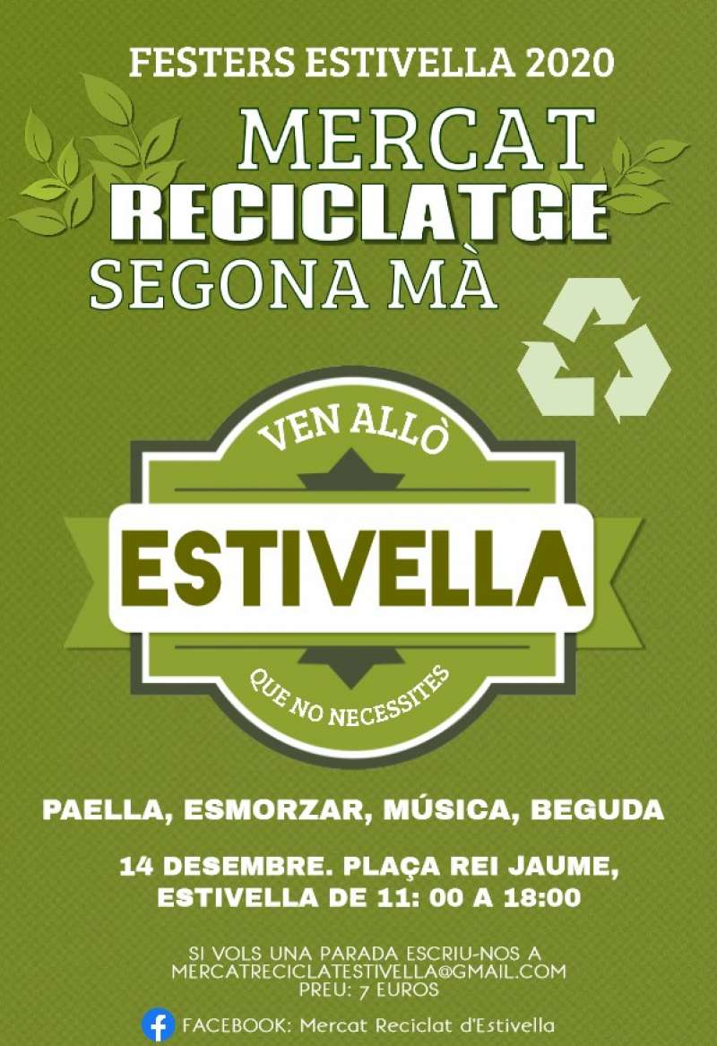 Mercat Reciclat d