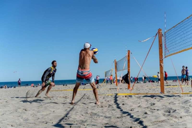Volley Playa/EPDA