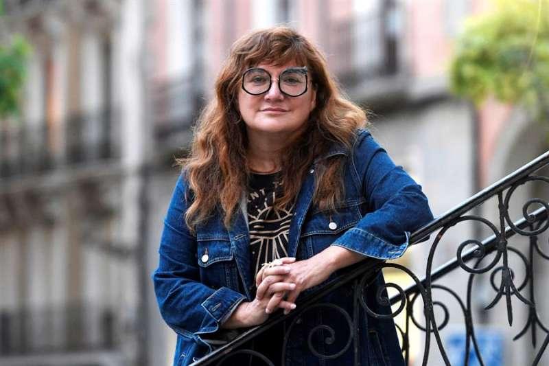 La directora de cine Isabel Coixet. EFE / Pablo Martín/Archivo