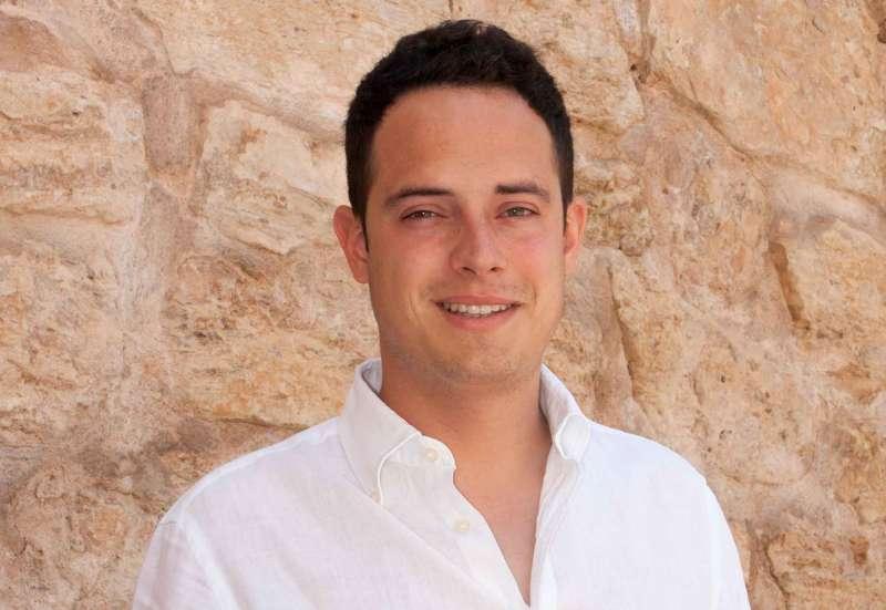 Julio Miguel Baeza Andreu