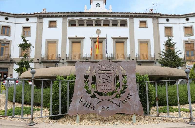 Ayuntamiento de Viver