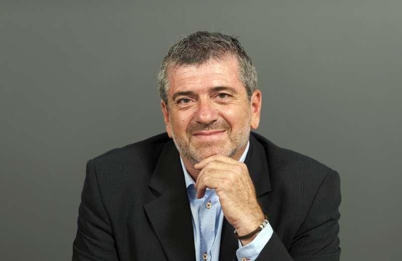 El expresident del Consorci Josep Bort. EPDA