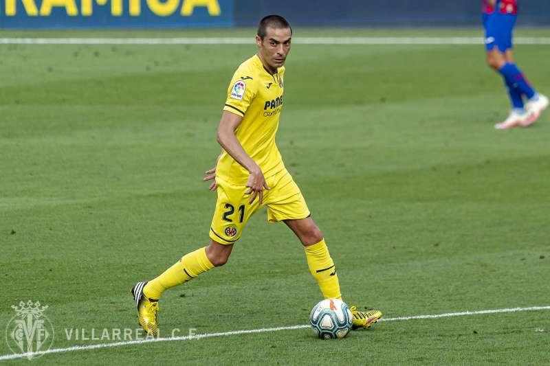 Imagen Villarreal CF