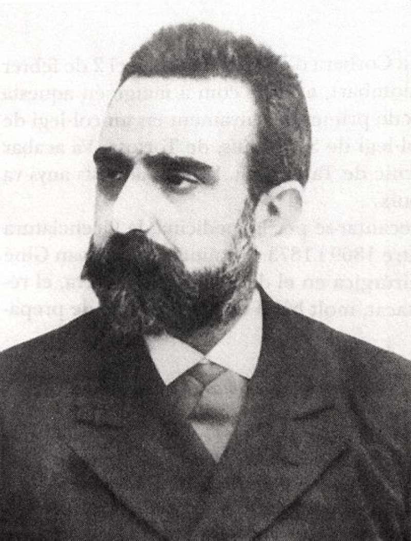 El Dr. Ferran.