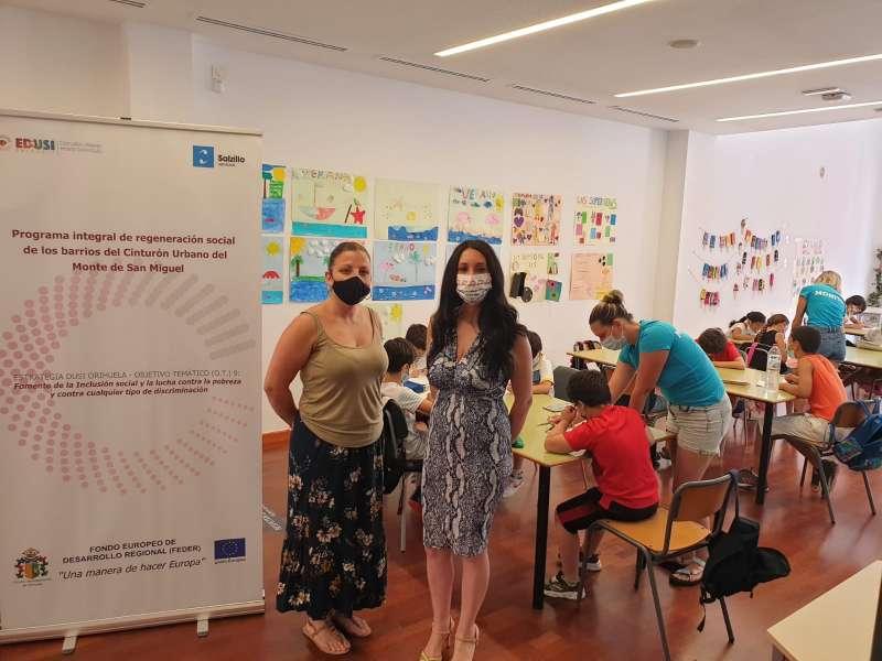 Escuela de verano/EPDA