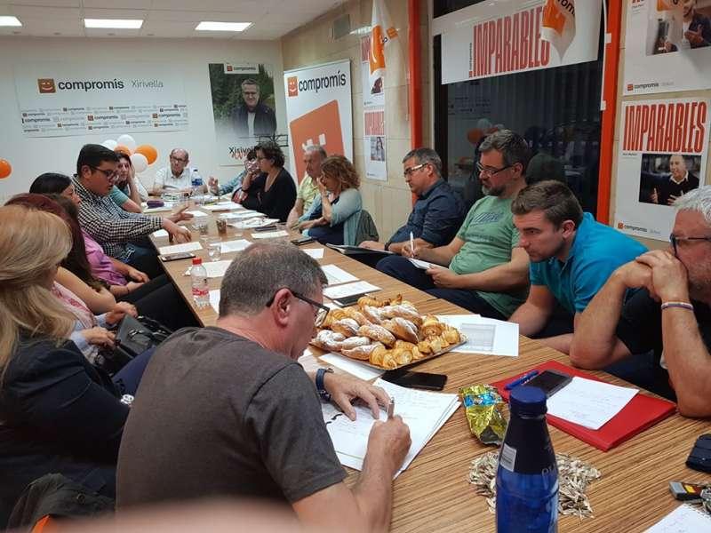 Assamblea de Compromís per Xirivella