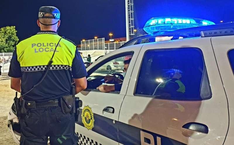 La Policía Local ya ha desmantelado varias fiestas ilegales